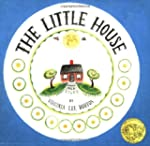 The Little House Book & CD