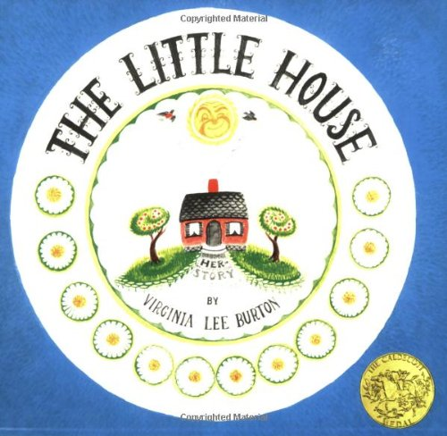 The Little House (Read-Along)