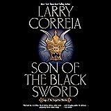 Son of the Black Sword: Saga of the Forgotten Warrior, Book 1