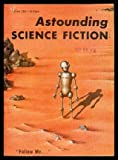 img - for ASTOUNDING - Science Fiction - Volume 56, number 2 - October Oct 1955 book / textbook / text book