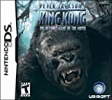 Peter Jackson's King Kong: The Official Game of the Movie (DS)