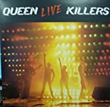 Live Killers LP (Vinyl Album) UK EMI 1979