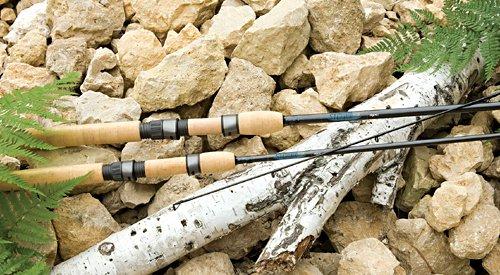 St. Croix Avid Salmon & Steelhead Spinning Rods