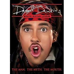 Darnell Dawkins Mouth Guitar Legend