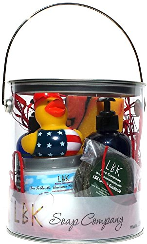 Duckies Gold Strike Clean And Fresh Freedom Gift front-144147