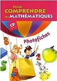 echange, troc Paul Bramand, Jean-Paul Blanc, Patrick Debû, Alexandre Dubois, Collectif - Pour comprendre les mathématiques CP