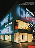 img - for New Stores in USA 2 (International Architecture & Interiors) book / textbook / text book
