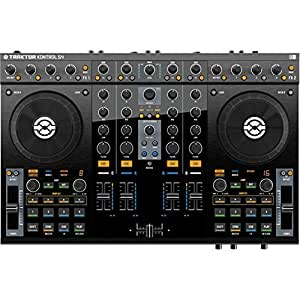 Amazon.com: Native Instruments Traktor Kontrol S4: Musical