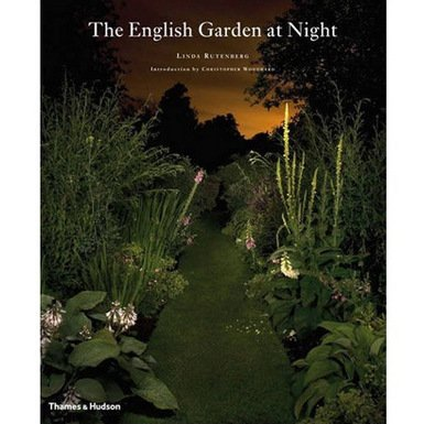 The English Garden at Night