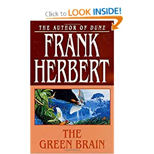 The Green Brain by