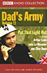 Dad's Army, Volume 11: Put That Light Out | Jimmy Perry,David Croft