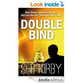 Double Bind (Raymond Bridges Book 1)