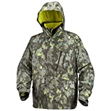 Columbia Mens Rodeo Magic II Parka (BLACK, S)