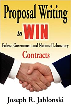 Amazon.com: Proposal Writing to Win Federal Government and National