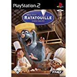 echange, troc Ratatouille [import allemand]