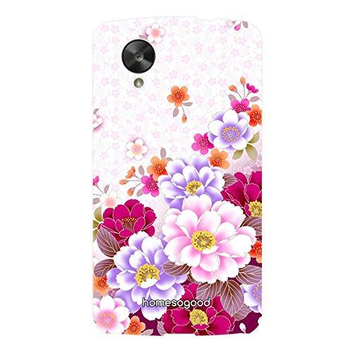 homesogood-drybrush-floral-pattern-multicolor-3d-mobile-case-for-lg-nexus-5-back-cover