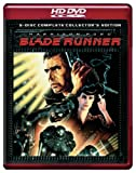 Blade Runner HD-DVD