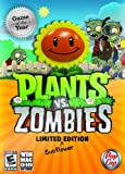 Plants Vs. Zombies - Game of the Year - Limited Edition (Sunflower)