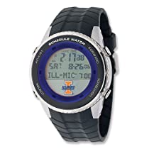 Mens University of Illinois Schedule Watch