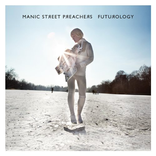 Manic Street Preachers - Futurology (Deluxe Edition CD2 - Zortam Music