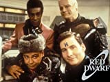 Red Dwarf Season 4