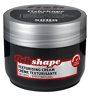 Fish Platinum Fishshape Texturising Cream 100ml
