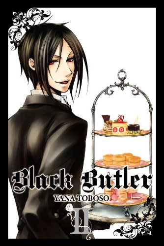 Image of Black Butler, Vol. 2
