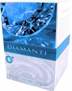 Diamanti Specialty Wine Kit Red Port Style Dark Chocolate Orange, 13.5-Pound Box