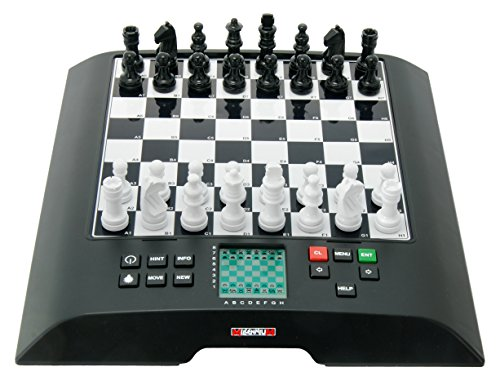 Millennium ChessGenius, Model M810