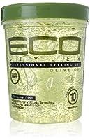 Olive Oil Styling Gel 32 oz