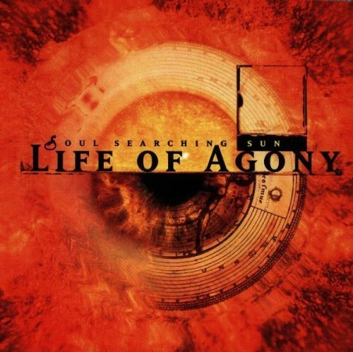 Soul Searching Sun by Life of Agony (1997) Audio CD