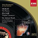 Holst: The Planets / Elgar: Enigma Variations