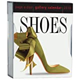 Shoes Gallery Calendar 2010by Workman Publishing...