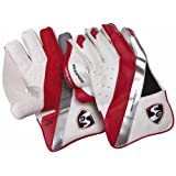 SG Supakeep Wicket Keeping Gloves, Men's