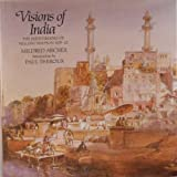 img - for Visions of India: The Sketchbooks of William Simpson 1859-62 book / textbook / text book