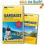 ADAC Reisef�hrer plus Gardasee: mit M...