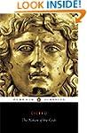 Penguin Classics Nature Of The Gods