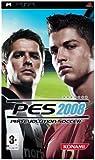 echange, troc Pro Evolution Soccer 2008 (PSP) [import anglais]