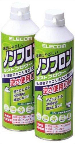 ELECOM ダストブロワー ECO AD-ECOMW