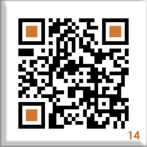 qr-code-magnet-con-scansione-smartphone-e-ricevere-un-messaggio-sorprendente-fleissige-biene-busy-be