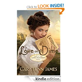 Love on a Dime: Value Edition (Ladies of Summerhill)