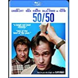 50/50 [Blu-ray]