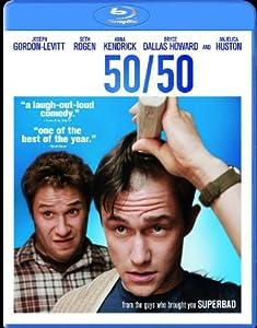 50/50 [Blu-ray]