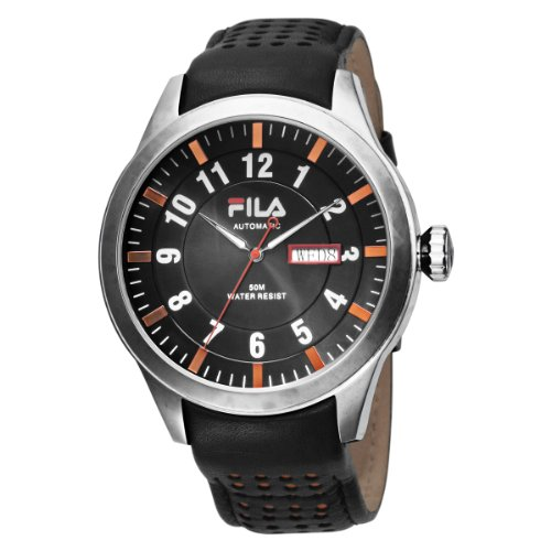 Fila Men's FA0796-06 Automatic Highway Watch