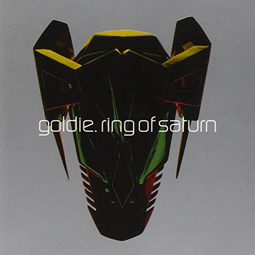 Ring Of Saturn Ep
