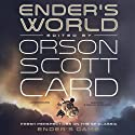 Ender's World: Fresh Perspectives on the SF Classic Ender's Game Audiobook by Orson Scott Card (editor) Narrated by Gabrielle de Cuir, Janis Ian, Arthur Morey, Stefan Rudnicki, Orson Scott Card