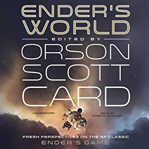 Ender's World Hörbuch