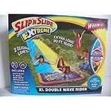 Wham-o Slip'n Slide Extreme Xl Double Wave Rider