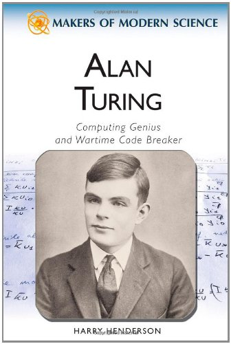 the life and accomplishments of alan turing The incomputable alan turing is the above quotation little more than the unformed and naivewritingsofayoungmangetting through an emotionally stressful part of his life.