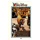 A Tiger Walks [VHS] ~ Brian Keith